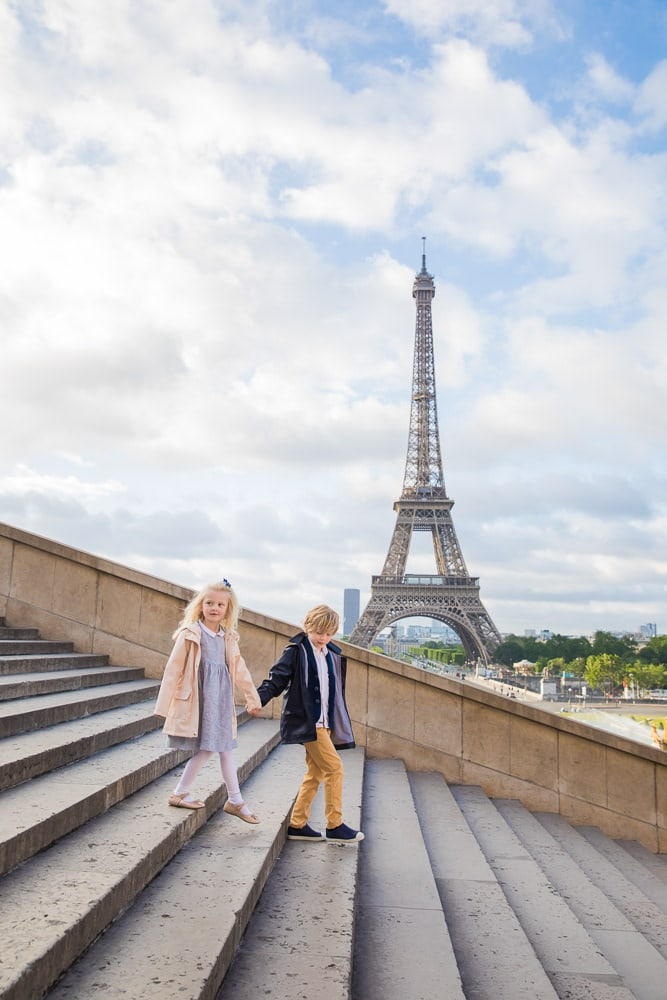Family Photography Paris France by Daniel - The Paris Photographer 8
