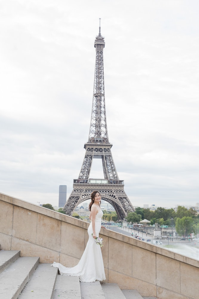 Paris Wedding Photo by Daniel - The Paris Photographer 25