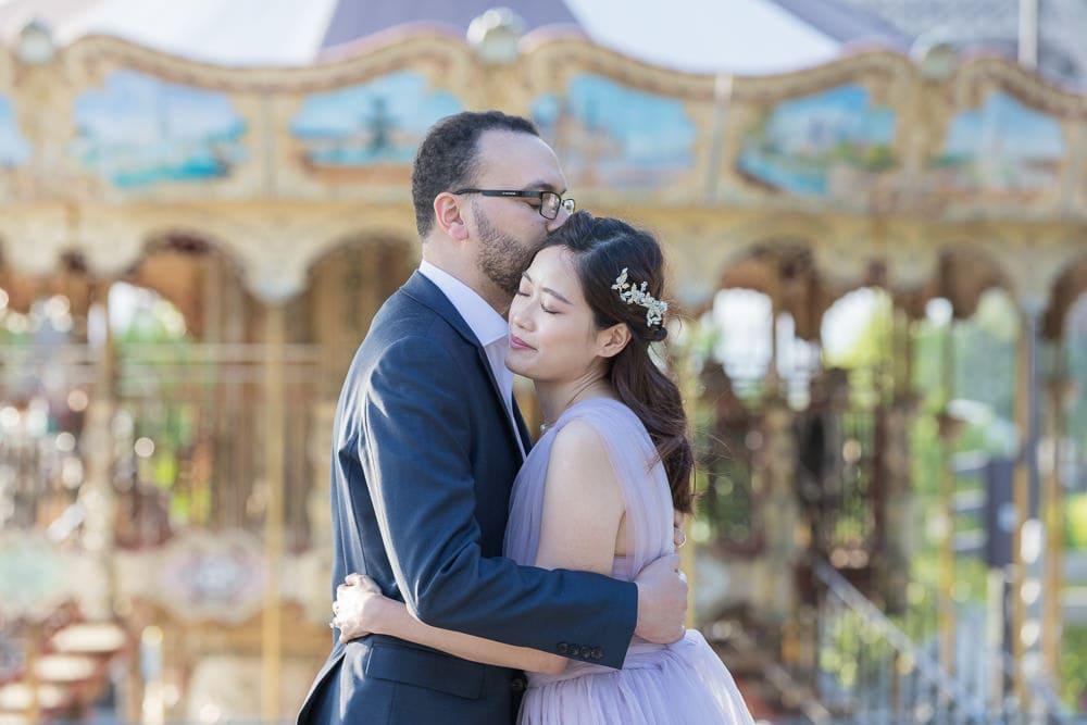 Paris Wedding Photo by Daniel - The Paris Photographer 36
