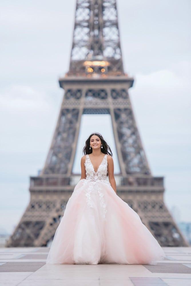 quinceanera dresses in paris, france