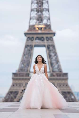 quinceanera dresses in paris, france