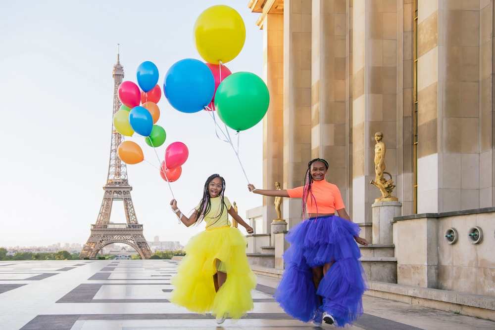 10 amazing things to do in Paris with kids