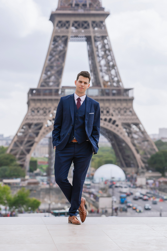 Paris prewedding photos 25