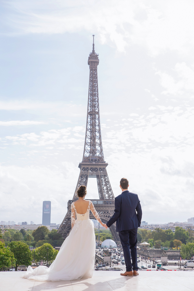 Paris prewedding photos 9