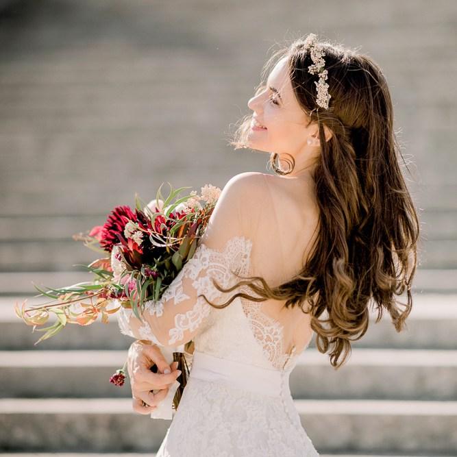 Wedding photos by Odrida - wedding photographer in Paris France