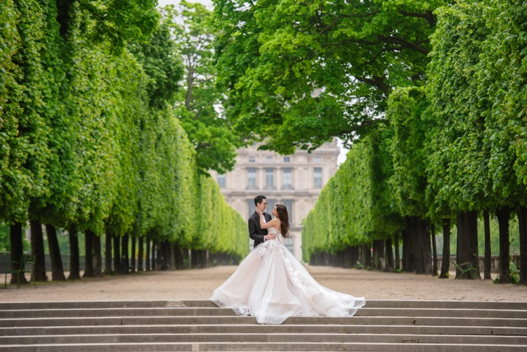 Wedding photography proposals should have all the details of pricing