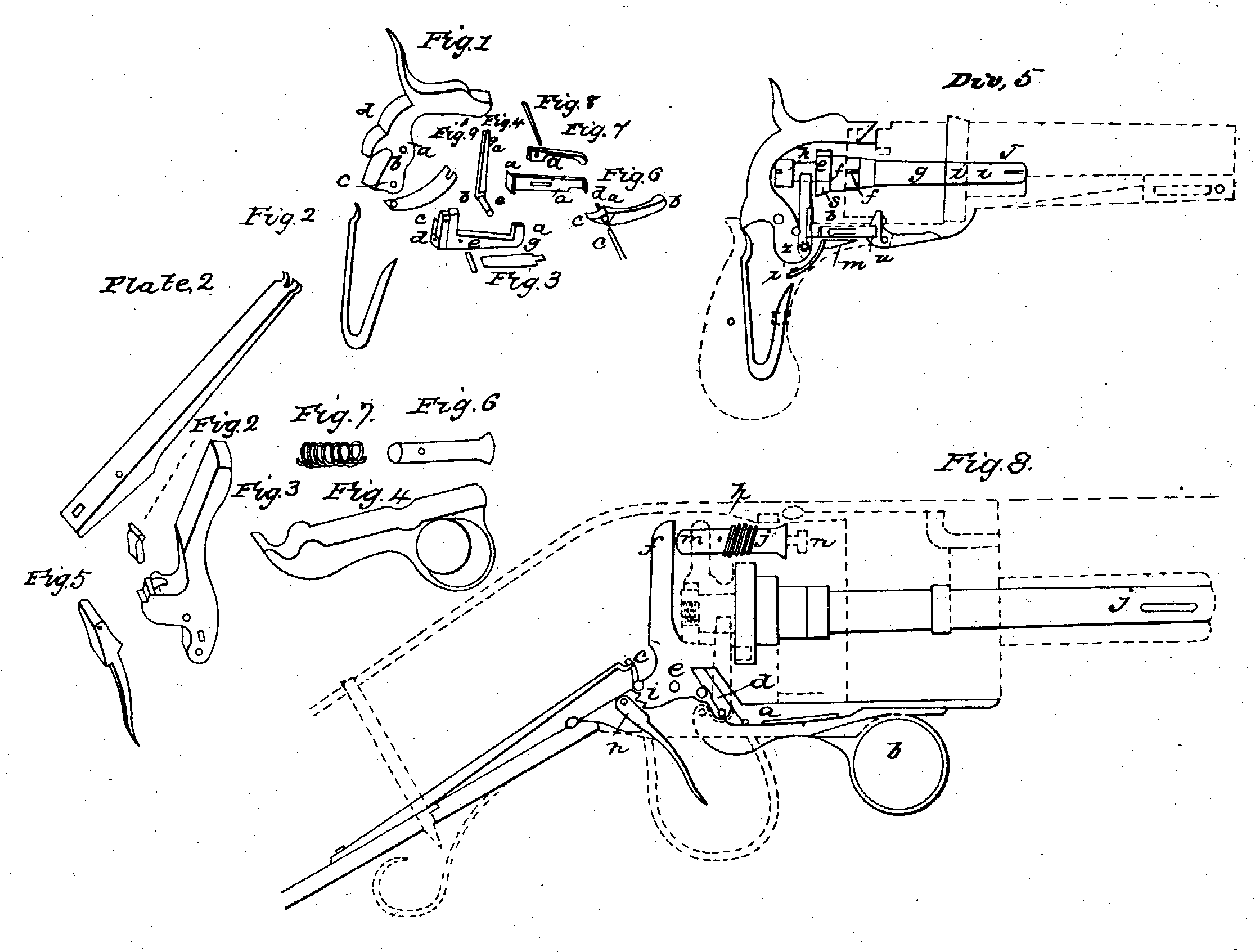 Look At Colt S Revolver Patent Granted 178 Years Ago Today