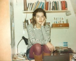 Louise Erdrich, from the Paris Review
