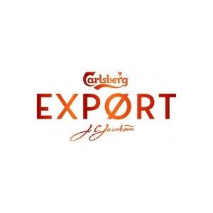 Carlsberg Export Lager By The Keg