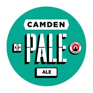 Camden Pale Ale By The Keg