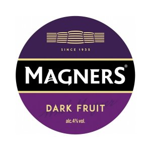Magners By The Keg