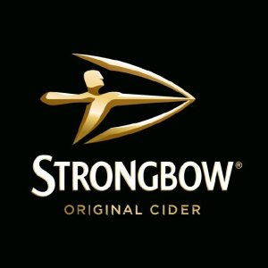 Strongbow By The Keg