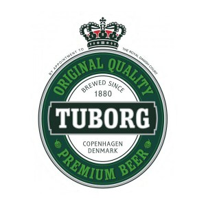 Tuboug Lager By The Keg