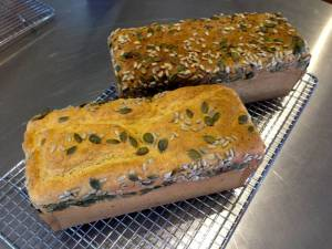 Gluten Free Bread - The Passionate Pantry