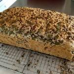 Jumbo Spelt Seeded Bread Loaf