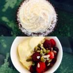 """Vanilla Bean """"Dessert"""" Custard"""
