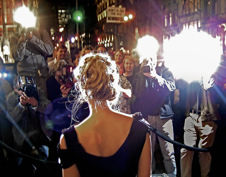 Street Photography Workshop NYC -Sold Out!
