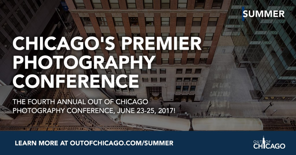 Out of Chicago 2017