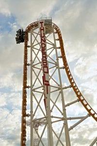 Roller Coaster 9
