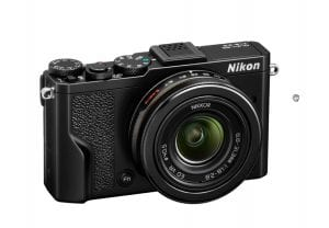 The Nikon DL 24-85 f1.8-2.8