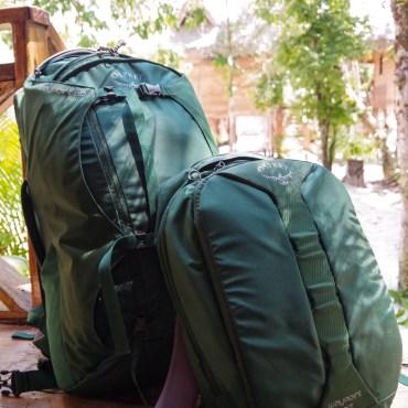 Travel Gear: Cambodia Edition