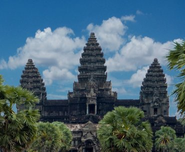 Top 5 travel tips for Cambodia