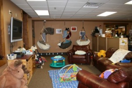 Childcare Whitefish