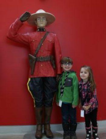RCMP Heritage
