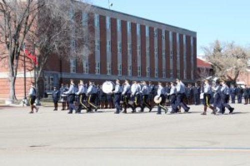 RCMP Parade 2