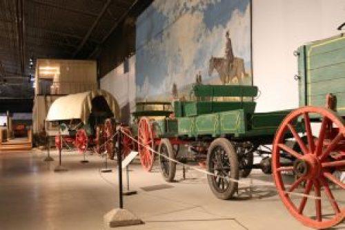 WMD Wagon