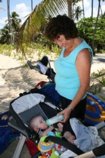 Punta Cana Nonna