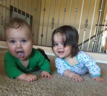 Baby Addison 2