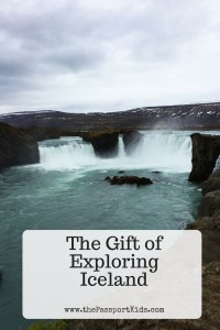 The Gift of Exploring Iceland