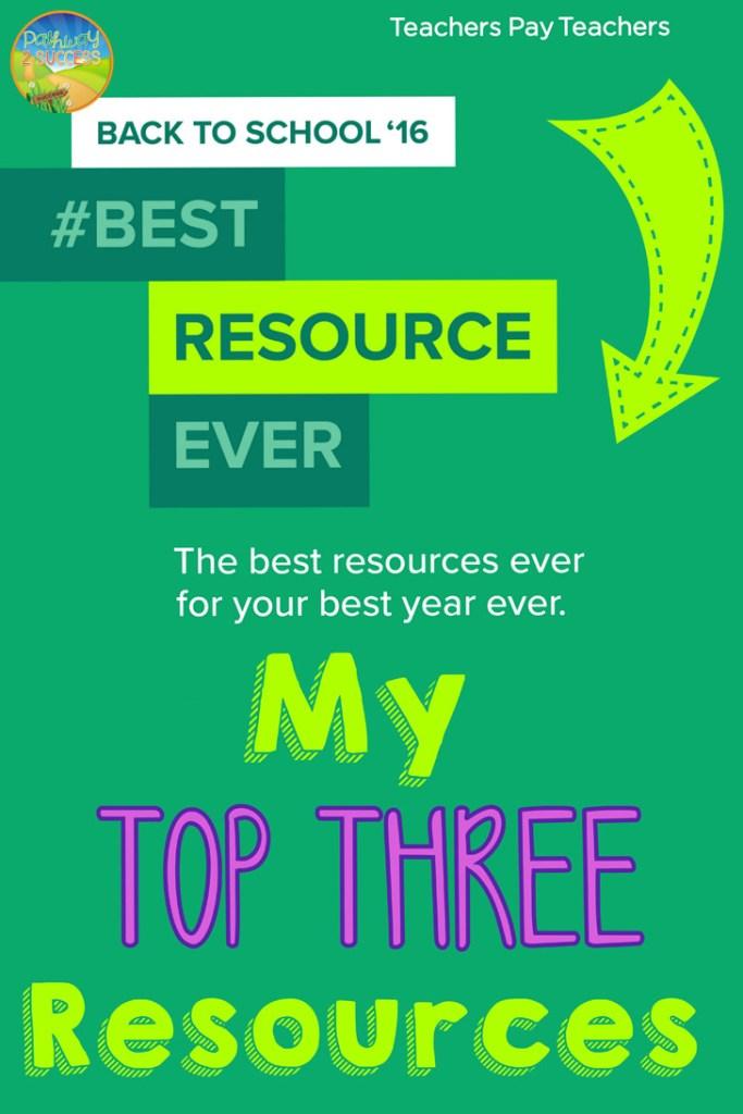 Best Resource Ever