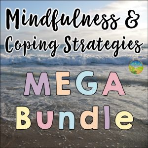 Coping strategies and mindfulness skills to help kids and teens learn to manage their emotions, anxiety, and anger on the spot.
