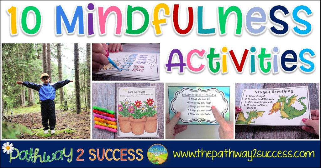 10 Mindfulness Activities You Can Try Today