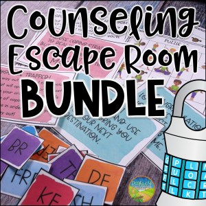 Counseling Escape Rooms