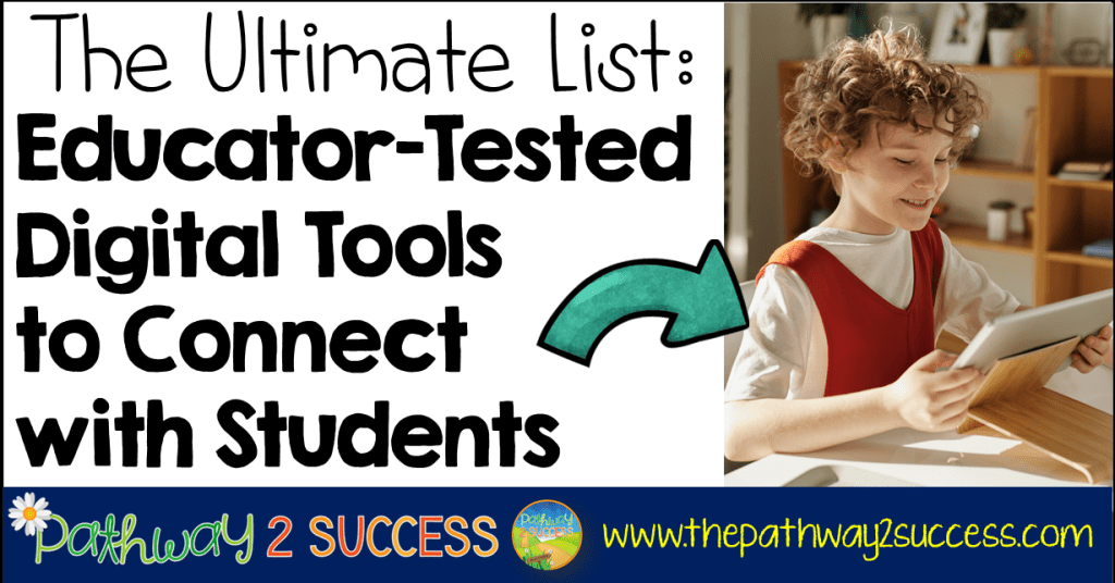 Best Educator-Tested Digital Tools to Connect With Students