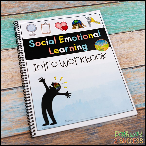 Free Pathway 2 Success Intro to SEL Workbook