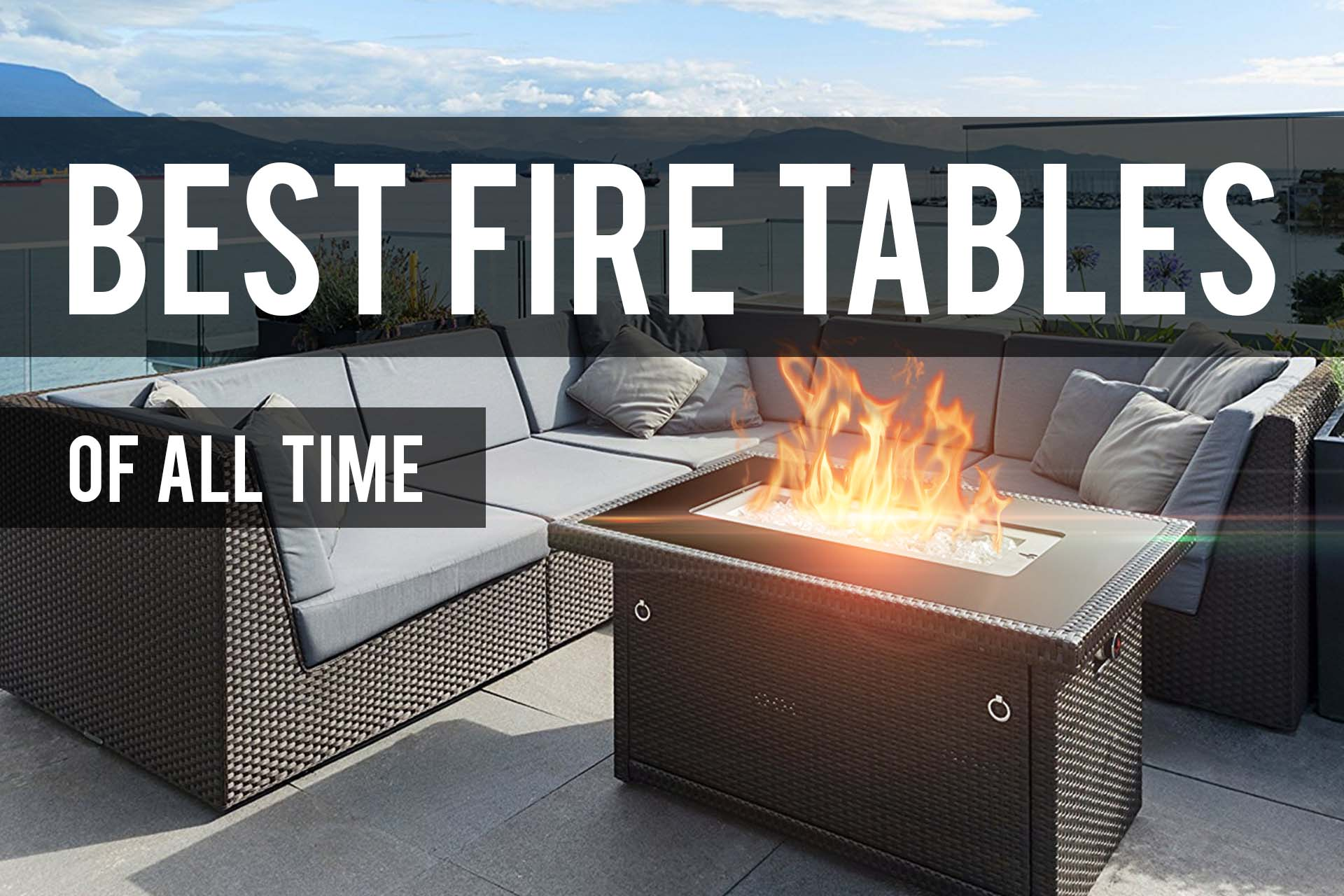 Wondrous Best Fire Tables 2019 Reviews The Patio Pro Download Free Architecture Designs Grimeyleaguecom
