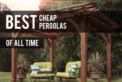 Cheap Pergolas
