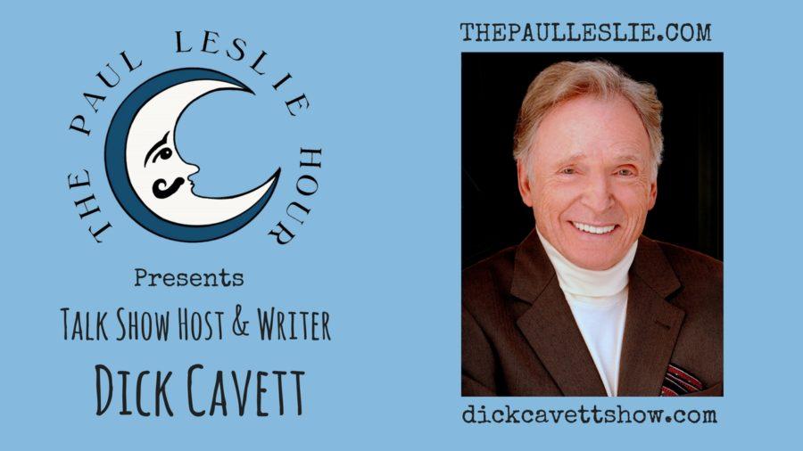 Dick cavett comedy