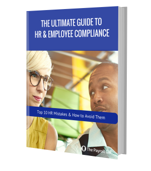 The Ultimate Guide to HR & Employee Compliance