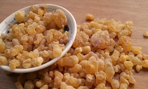 The Holy Grail Of Essential Oils...Frankincense