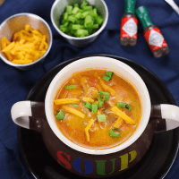 Low Carb Taco Soup - Keto Friendly
