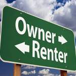 own vs rent denver home