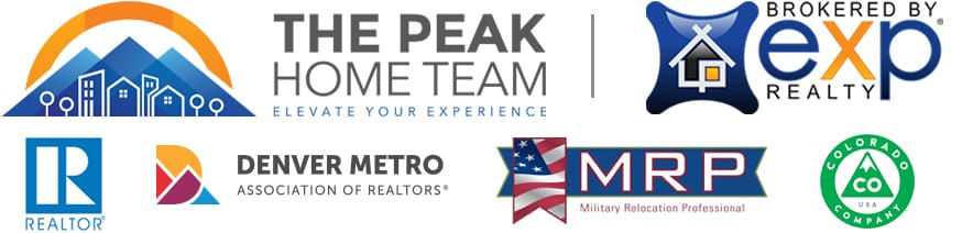 the peak home team - exprealty denver