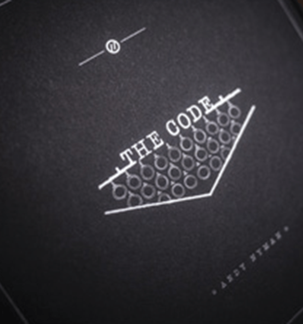 The Code – Andy Nyman