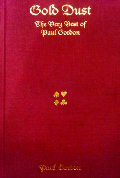 Gold Dust – Paul Gordon