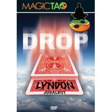 Drop by Lyndon Jugalbot